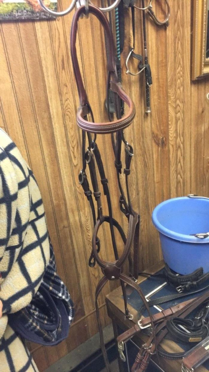 Antares oversize bridle
