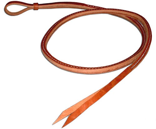 Amish USA Horse Tack Hermann Oak Leather Over-N-Under Whip 975H985