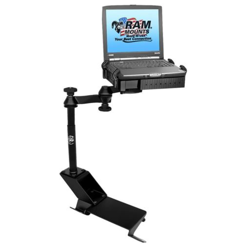 Ram Mount No-Drill Vehicle Laptop System f-97-15 Ford Expedition [RAM-VB-110-SW1