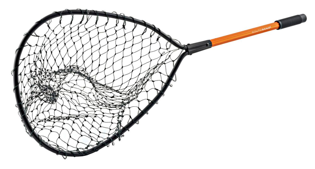 SOUTH BEND  Landing Net - 24