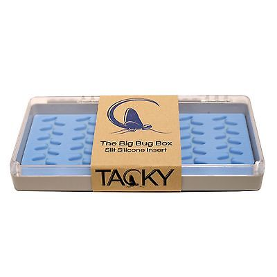 Tacky Fishing Tacky Big Bug Box