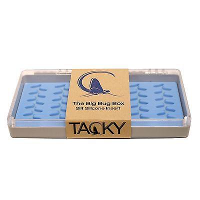 Tacky Fishing Tacky Big Bug Box