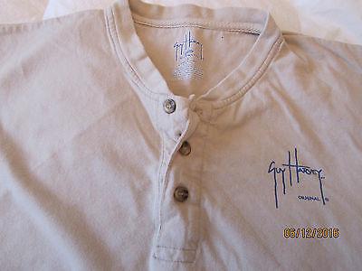 Guy Harvey Fishing T-Shirt (Large)