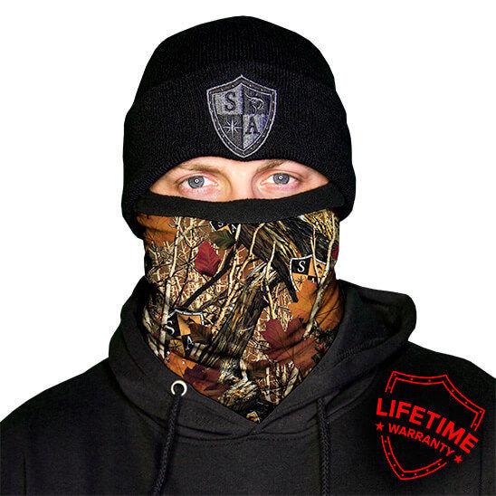SA Co Frost Tech Thermal Face Shield Fishing Skiing Riding Hunting