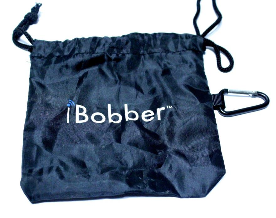 Carry Pouch Replacement for iBobber Castable Bluetooth Smart Sonar Fishfinder