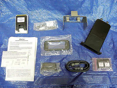 LOWRANCE Maplink SmartMap Card Reader for Global Map 2000 GPS - New Old Stock