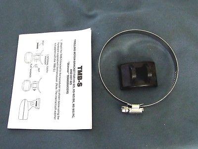 Lowrance TMB-S (51-45) Trolling Motor Transducer Mounting Bracket For Skimmer