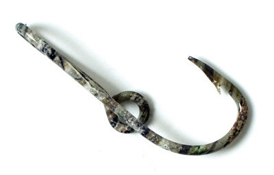 Set of 5 Packs Eagle Claw Tie / Hat Clasp Camo - 155A-CAMO