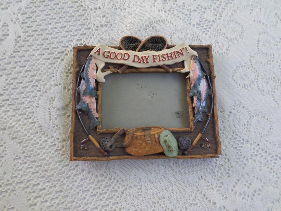Picture Frame Rustic