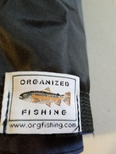 Vinyl Fish Organizer