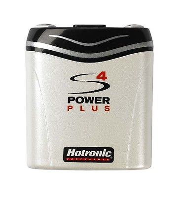 Hotronic Power Plus S4 Battery Pack | Single Replacement Ski Boot Heater