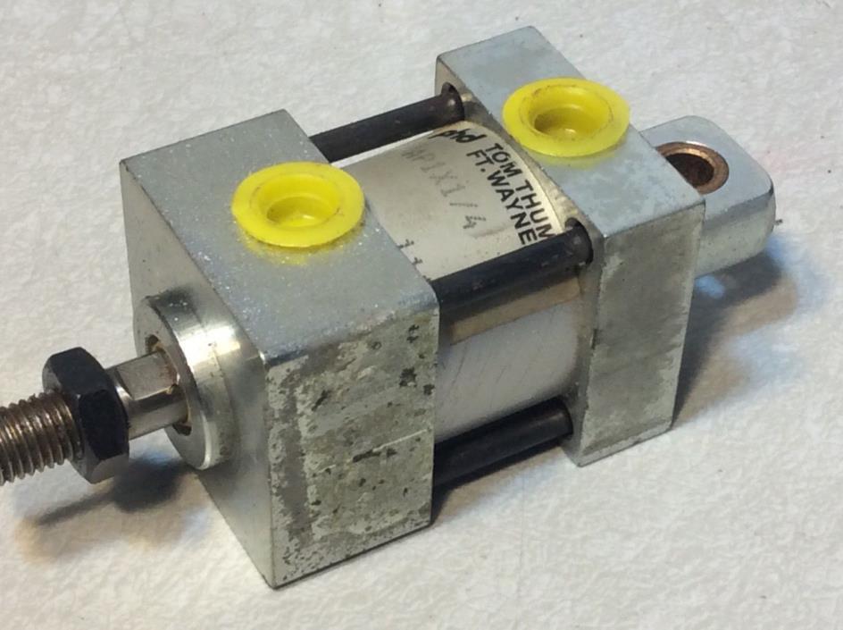 phd AP1X1/4 Cylinder 1