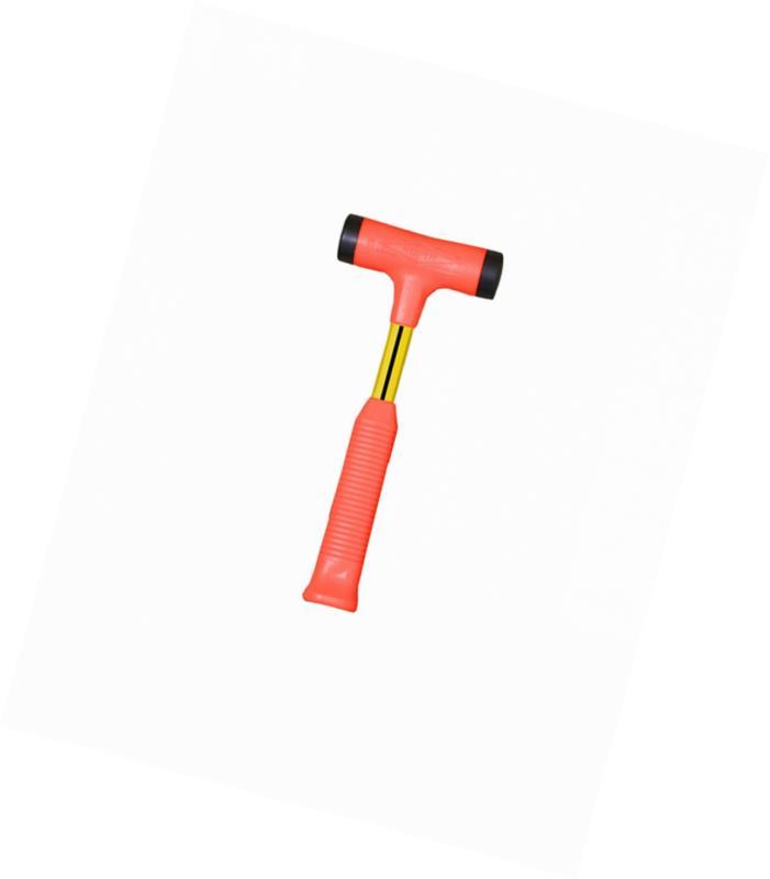 Nupla STPO16 Dead Blow Strike Pro Power Drive Hammer with C Grip, 5