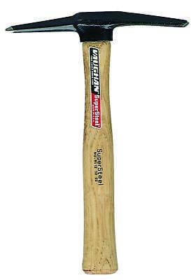Vaughan & Bushnell WC12 Welder Chipping Hammer, 13-1/4 in L, 1-1/4 in B, High