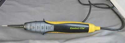 Conduct Tite Voltage & Continuity Tester 6-48VDC