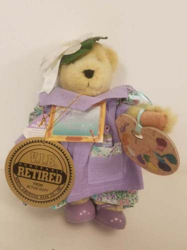 MUFFY - GIBEARNY BEAR