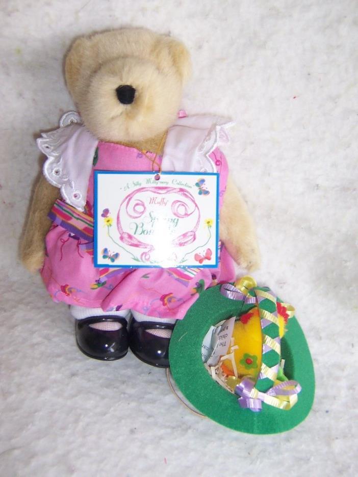 1995 Muffy VanderBear  dressed - Spring Bonnets