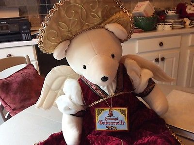 North American bear archangel gabearielle free ship