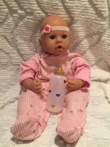 Baby Annabell Function Doll - For Sale Classifieds