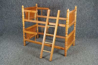 Wood Doll Bunk Beds 17