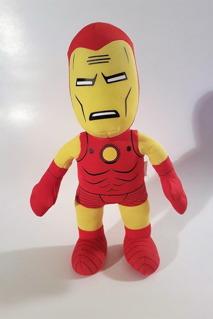 Bleacher Creature Marvel Universe Classic Iron Man 10