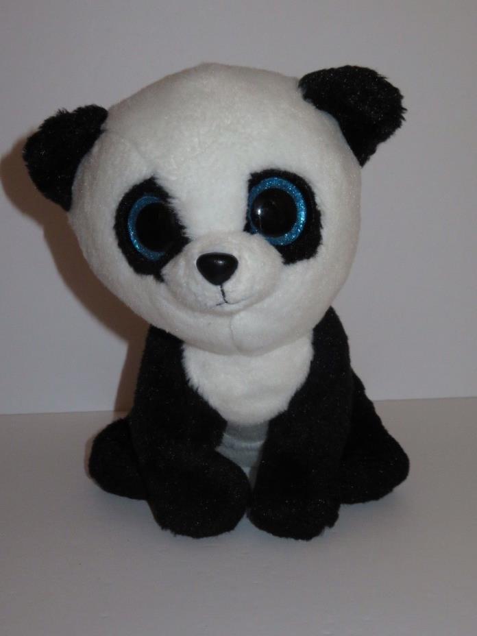 Ty Velve MING Panda Bear 10