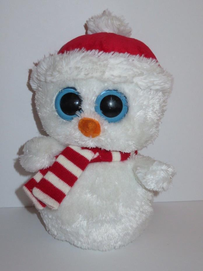 Ty Beanie Boos SCOOPS 9