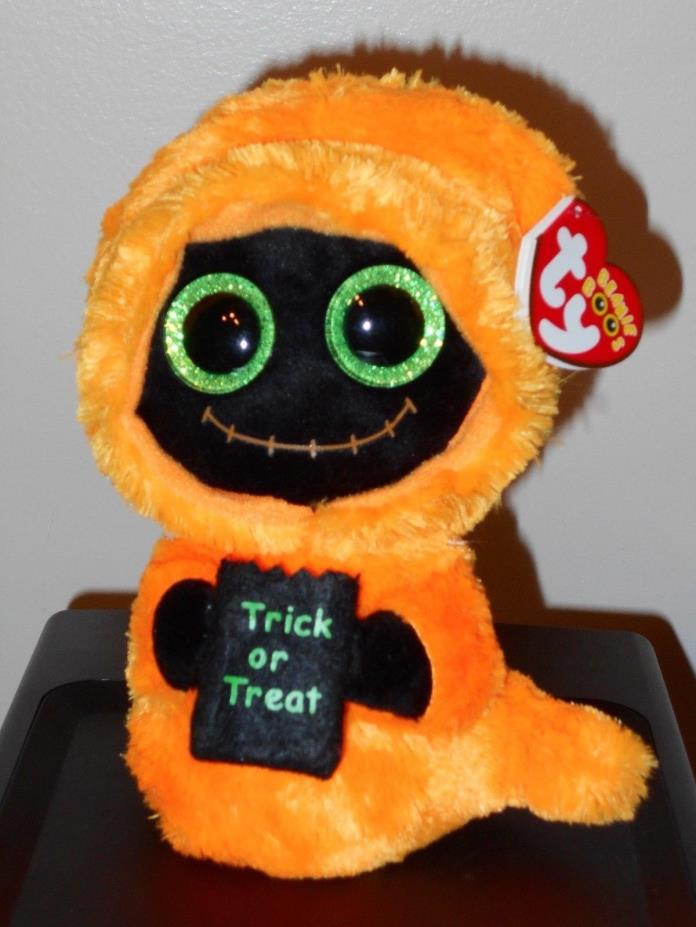 Ty Beanie Boos ~ SEEKER the 6