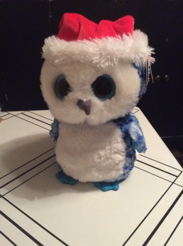 TY Beanie Boos Icicles 9