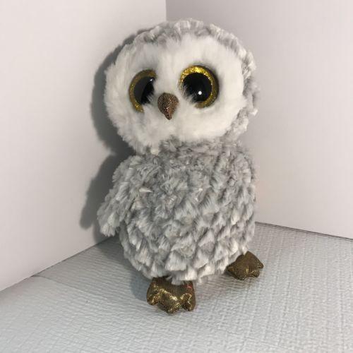 Owlette Ty Beanie Boo Buddy 9