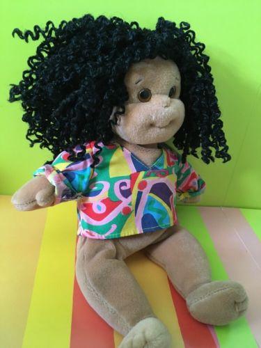 TY Beanie Baby Kid - CALYPSO 10