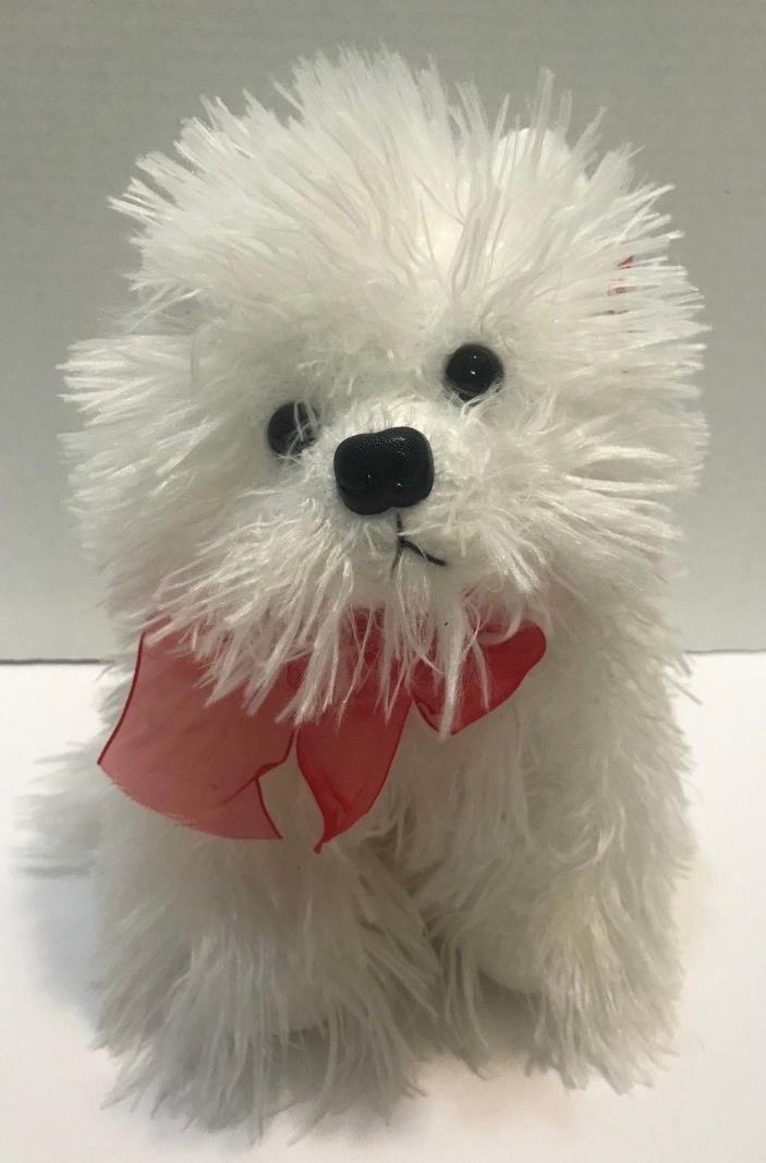 Ty Classic Moppet Dog Plush 11