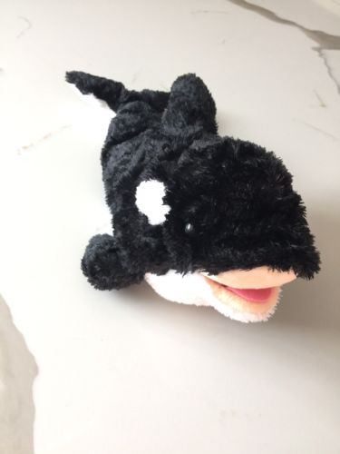 RARE TY Classic Jonah The Killer Whale Orca 13