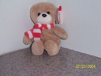 CHILLSY JINGLE Ty Beanie Baby MINT WITH MINT TAGS