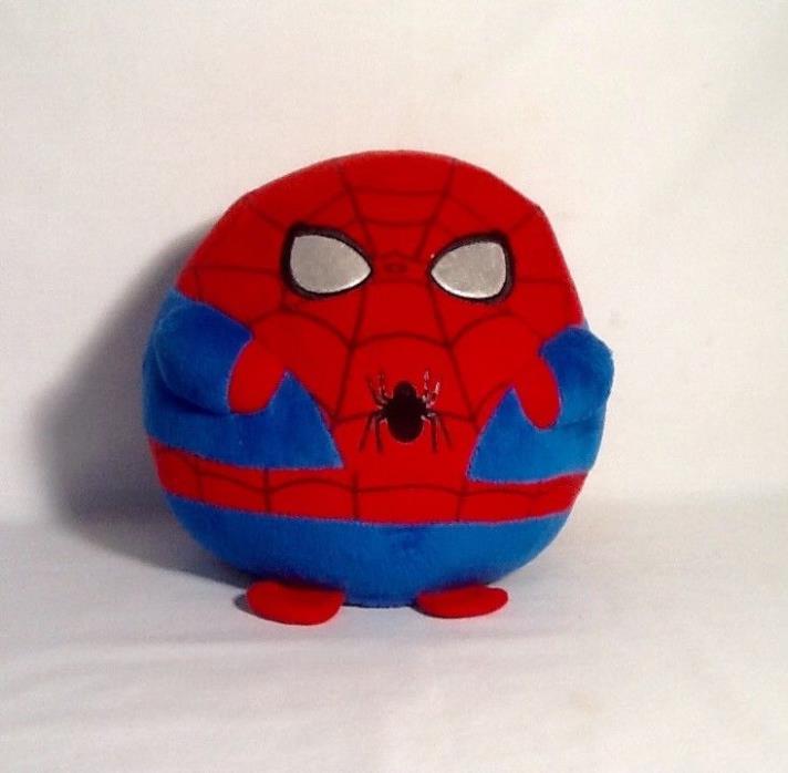 Spider Man Ty Beanie Ballz 8