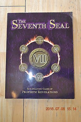 The Seventh Seal: Roleplaying Game of Prophetic Revelations, Creative Illusions