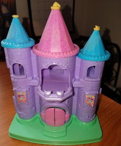Blue Box Castles