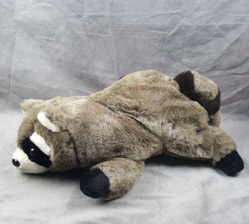 Dakin Hand Puppet Raccoon Vintage 1983 15