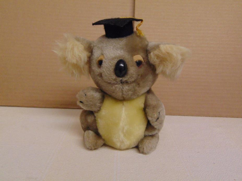 1979 R. Dakin & Co. Graduation Koala Bear