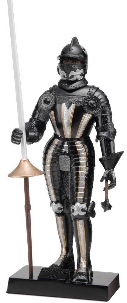 Revell 1/8 Scale The Black Knight of Nurnberg Plastic Model 85-6523 NEW