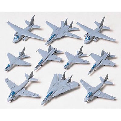 Tamiya TAM78006 1/350 US Navy Aircraft Set