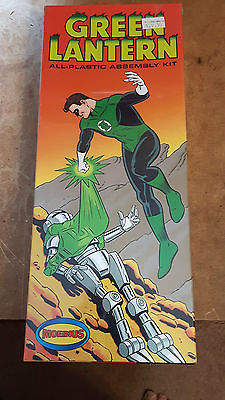 Moebius Green Lantern