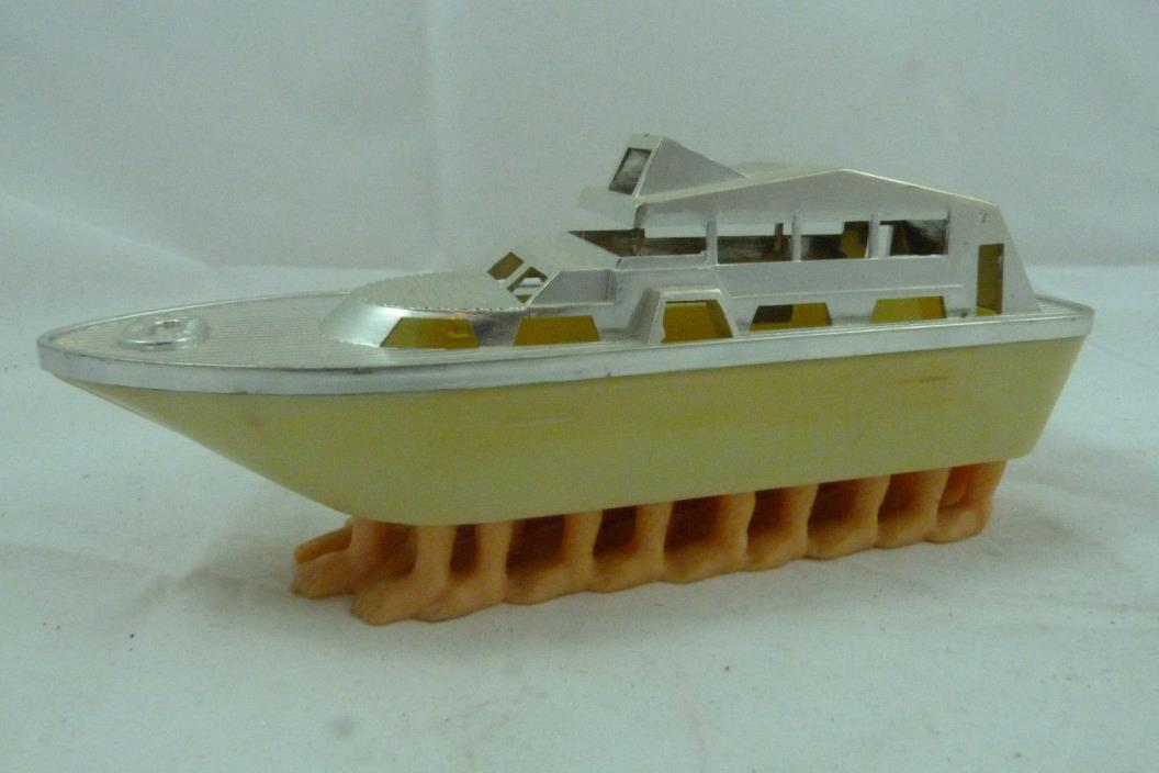 Vintage Plastic Toy Boat For Sale Classifieds