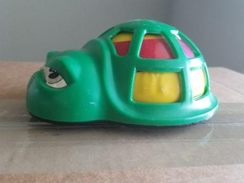 Vintage Child Guidance Toy Turtle