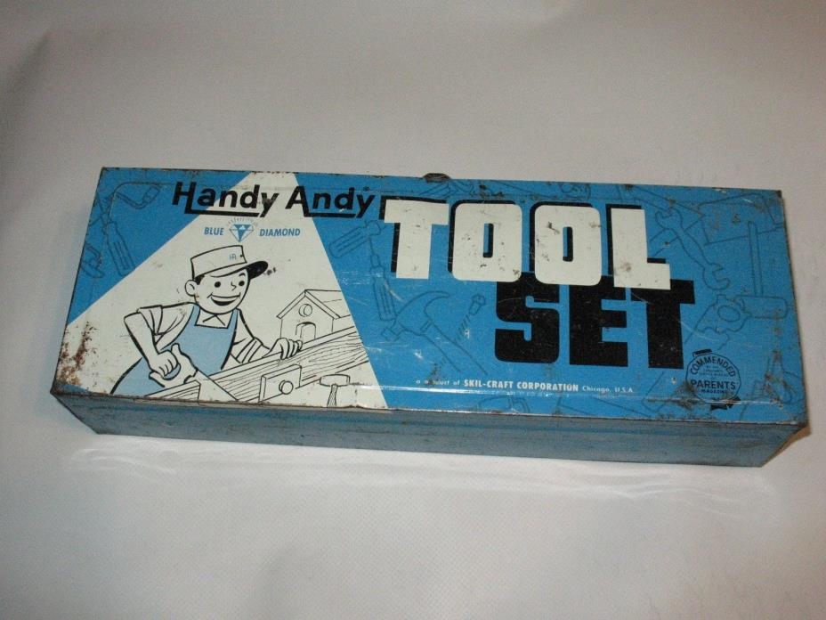 Handy Andy Tools For Sale Classifieds