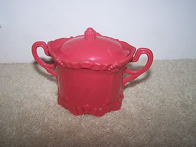 VINTAGE BANNER TOY SUGAR BOWL
