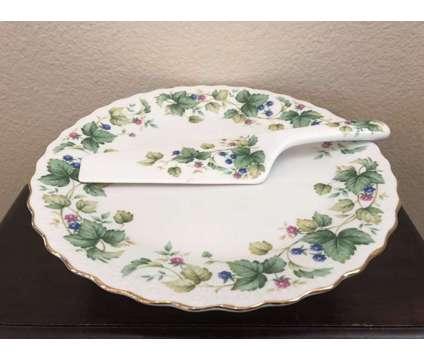 Amazing Sadek Cake Plate