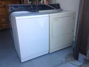 Maytag Electric Dryer (Spring Mountain Las Vegas)