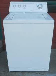 WASHER,Nice whirlpool,Super size,heavy duty,FREE delivery and hook up!