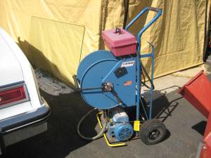 Very Nice Mustang Inside Pwr/Washer. Elec/Mtr/ Works Great (Northford)